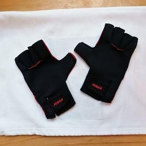 Jobar athletic gloves